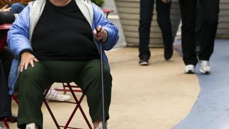 Obesidad, principal causa de diabetes: IMSS.