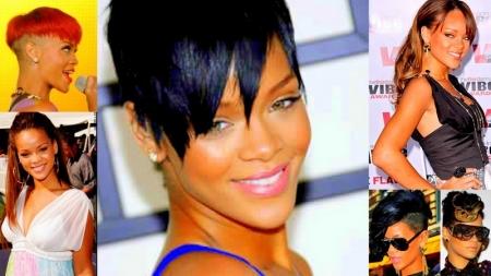El video en el que Rihanna aparece… ¿consumiendo cocaína?