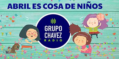 CHAVEZ RADIO NIÑOS