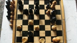 "¿Por qué se dice ""jaque mate"" en ajedrez?"