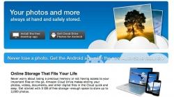 Amazon Cloud Drive anuncia planes de almacenamiento ilimitados.