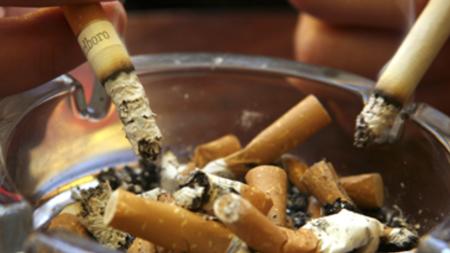 DOS DE CADA TRES FUMADORES MORIRÁN POR CULPA DEL TABACO