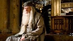 Escritora de Harry Potter sacude las redes con la sexualidad de Dumbledore.