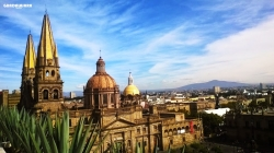 Jalisco, nuevo destino en Google Street View.