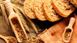 Comer más granos integrales aumenta la esperanza de vida.