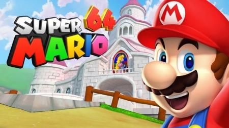 SUPER MARIO TENDRÁ SU PROPIO CEREAL