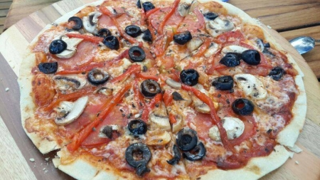 ¿Quieres una pizza? Ahora puedes ordenarla a través de un emoji.