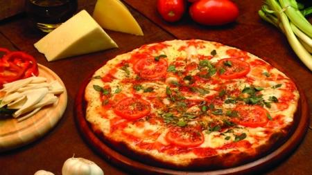 LO ARRESTARON POR ROBAR LA PIZZA QUE EL MISMO HABÍA ENCARGADO