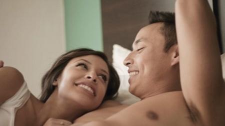 ¿POR QUÉ SANGRAS DESPUES DEL SEXO?