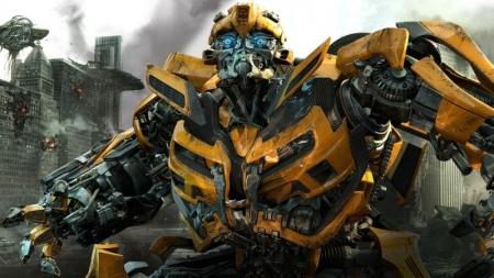Confirman la quinta película de Transformers para el 2017.