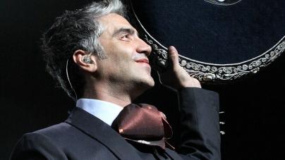 """ALEJANDRO FERNANDEZ AGRADECE """"NUEVA OPORTUNIDAD"""""""