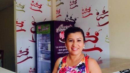 Ganadora de Agasajo Pastelería en DESPAPAYE