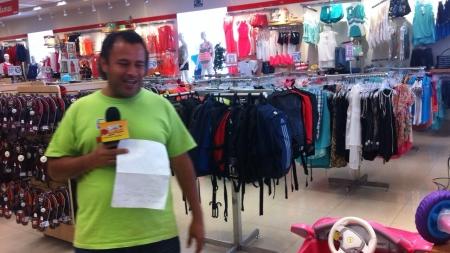 KE BUENA 102.5FM EN KELDEER LOS MOCHIS