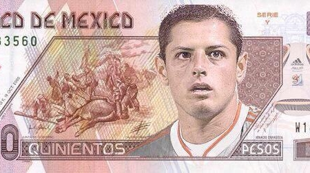 MEME Chicharito