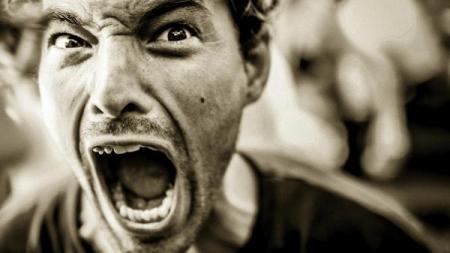 8 consejos para despojar la ira que nos afecta algunas veces.