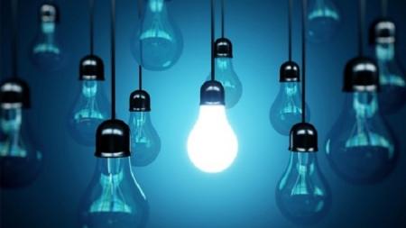 A través de lámparas se podrá escuchar música.