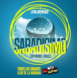 SABADÍSIMO EN LA KEBUENA 92.1FM GUAMUCHIL
