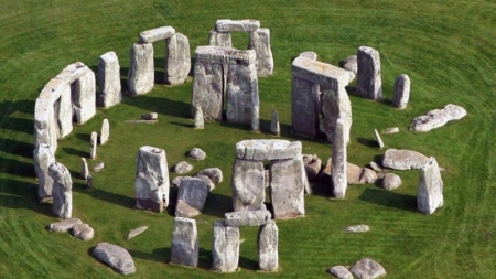10 curiosidades de las Stonehenge que no conocías.