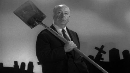 Curiosidades de Hitchcock en el 35 aniversario de su muerte.