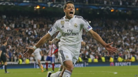 CHICHARITO FALLA PENAL
