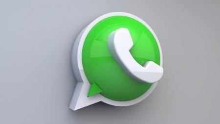 Por fin, WhatsApp ya está en Material Design.