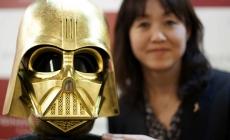Crean en Japón el 'lado dorado' de la fuerza.