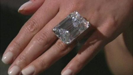 Subastado el diamante «perfecto» por $22 millones en Nueva York