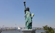 Nueva York: evacuaron la Estatua de la Libertad por una amenaza de bomba.