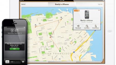 Google lanza servicio para localizar el celular.