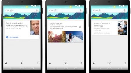 Google ya permite enviarte recordatorios desde el PC a tu móvil Android.