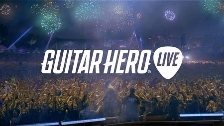 Activision anuncia el regreso de Guitar Hero.