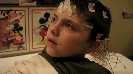 Investigan el uso de la marihuana medicinal en niños con epilepsia severa.