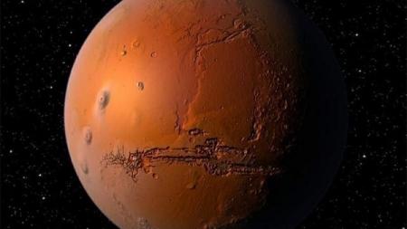 """¿Es la era de los viajes """"low cost"""" a Marte?"""