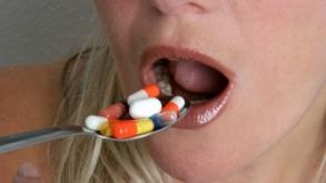 El uso inadecuado de las medicinas, entre las principales causas de muerte.
