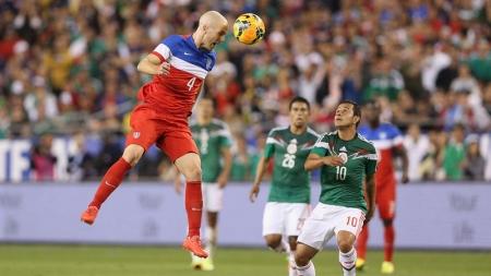 PREVIO: Estados Unidos-México, El Clásico nunca será amistoso.