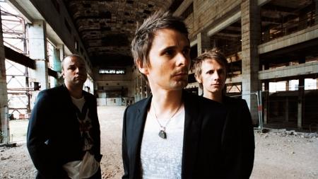 Muse regresa a México en noviembre.