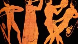 Antiguo remedio griego para la resaca.