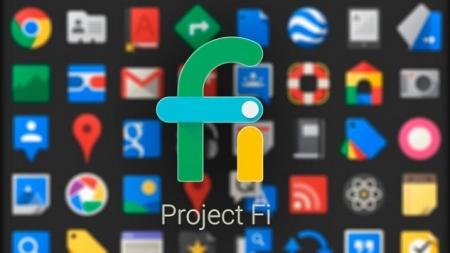 Lanza Google servicio de telefonía móvil.
