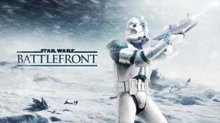 "Star Wars Battlefront ""romperá internet"" con su tráiler."
