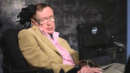 Stephen Hawking: La raza humana se enfrentará a una extinción inminente.