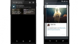 Twitter destacará contenido para los usuarios.