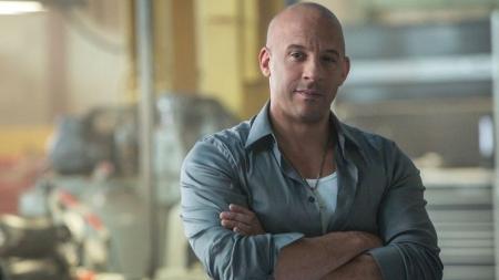10 cosas que no sabías de Vin Diesel.