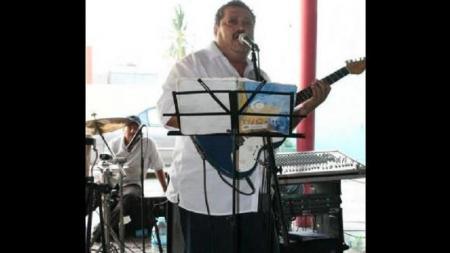 Asesinan a cantante de cumbia en Tabasco.