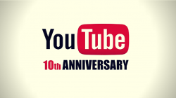 Hoy se cumplen 10 años del primer video publicado en Youtube.