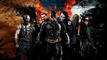 Ocho curiosidades sobre Batman que desconocías.