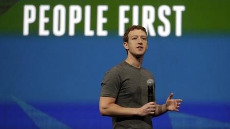 Facebook lanza Internet.org en medio de debate sobre neutralidad en la red en India.