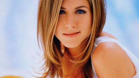 El placer secreto de Jennifer Aniston.