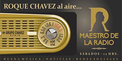 R65: MAESTRO DE LA RADIO
