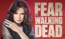 """Patricia Reyes Spíndola se integra a nueva serie de """"The Walking Dead""""."""