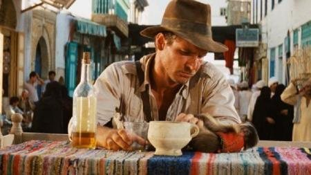 El restaurante de Indiana Jones está a punto de abrir sus puertas.